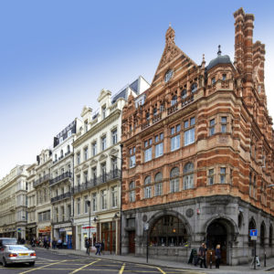 41-47 Ludgate Hill exterior view